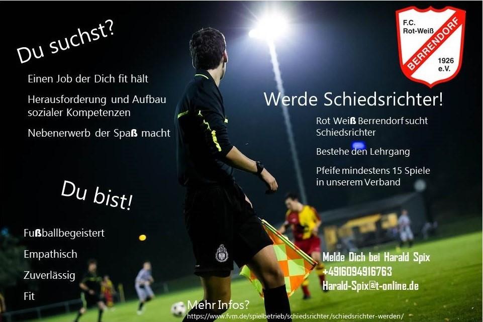 Mannschaftsfoto RW Berrendorf 3