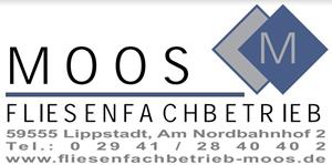 Sponsor - MOOS