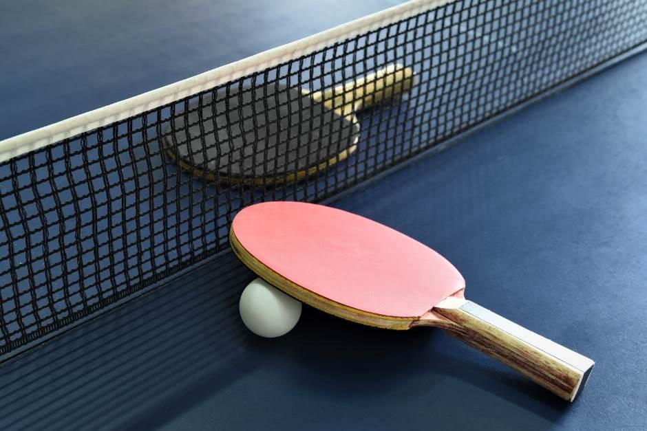 Tischtennis Ergebnisse
