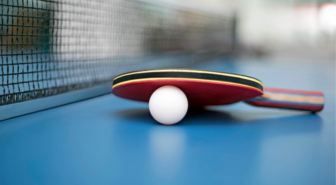 """TTVN Präsidium: """"Der Ball ruht weiterhin"""""""