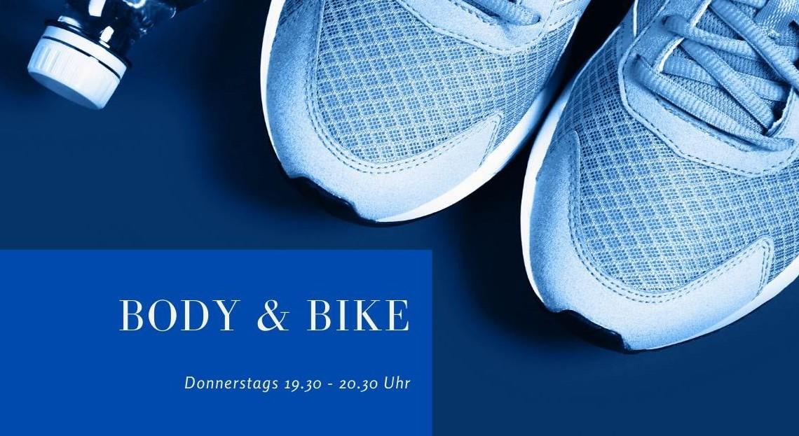 Body & Bike