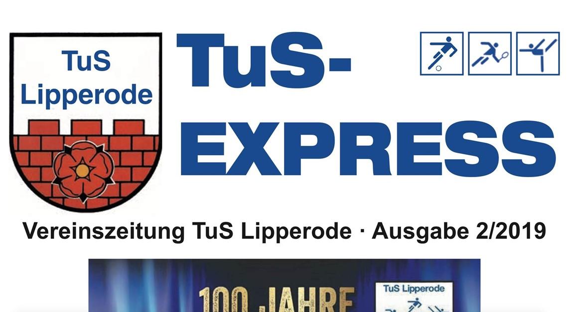 TuS Express 2 / 2019