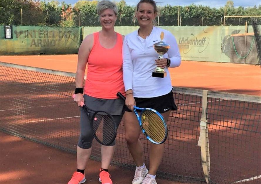 Endspiele der Einzel-Vereinsmeisterschaften 2019