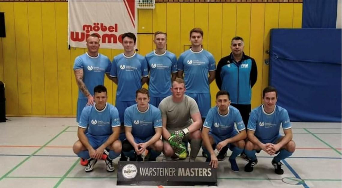 Erste dominiert Vorrunde der Warsteiner Masters