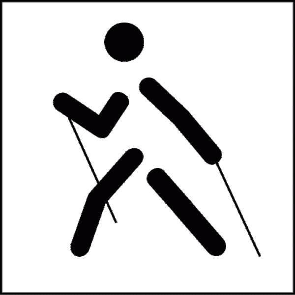 Nordic-Walking beim TuS