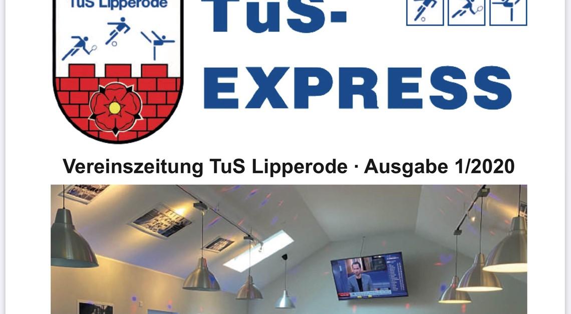 TuS Express 1 / 2020