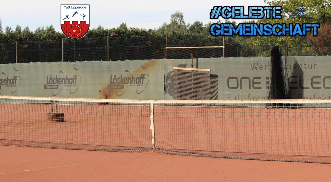 News aus der Tennisabteilung