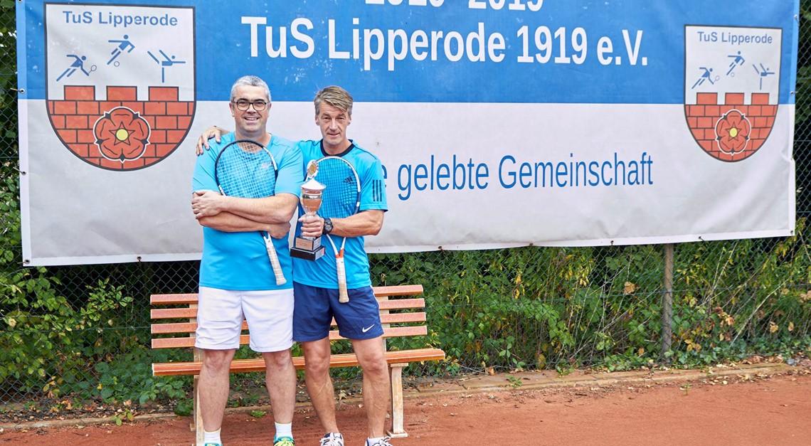 Schlepphorst und Süwolto Doppelvereinsmeister 2020