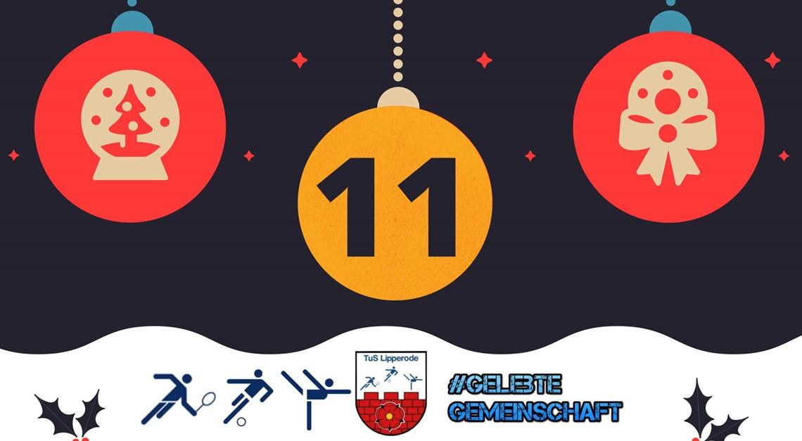 11 - Statistik; Erfolge der Saison Fußballspieler