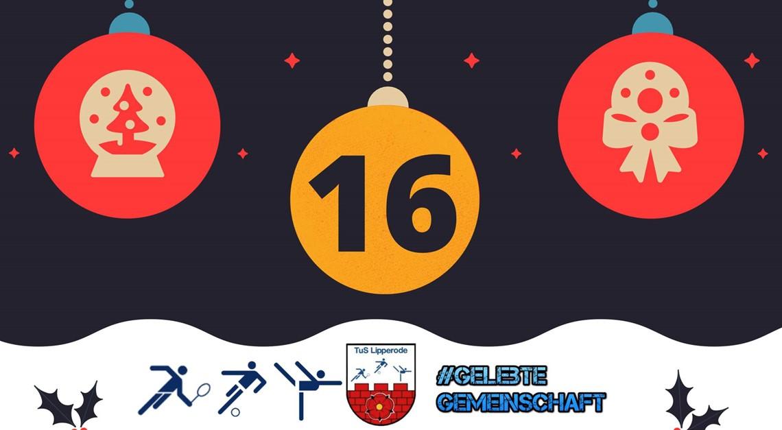 16 - Statistik, Erfolge der Saison Fußballteams