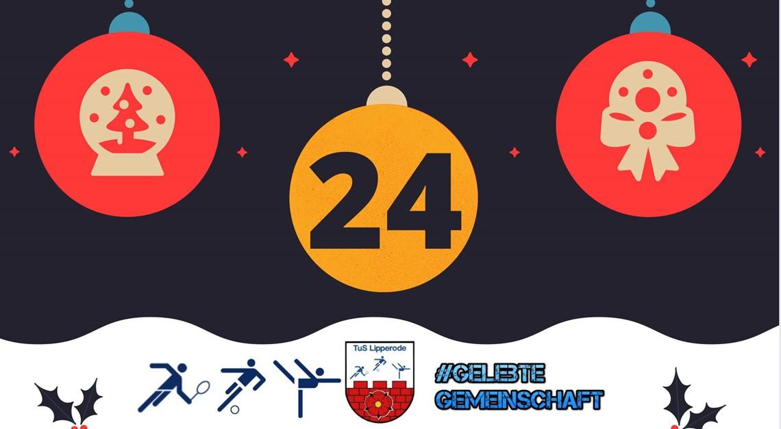 24 - Gewinnspiel