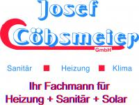 Sponsor - Josef Cöhsmeier
