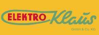 Sponsor - Elektro Klaus