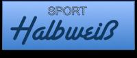 Sponsor - Sport Halbweiß