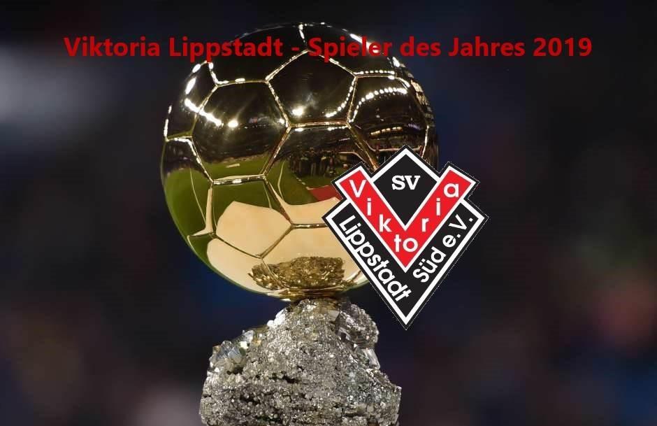 Viktoria Lippstadt Spieler des Jahres 2019