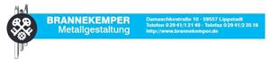 Sponsor - Brannekemper