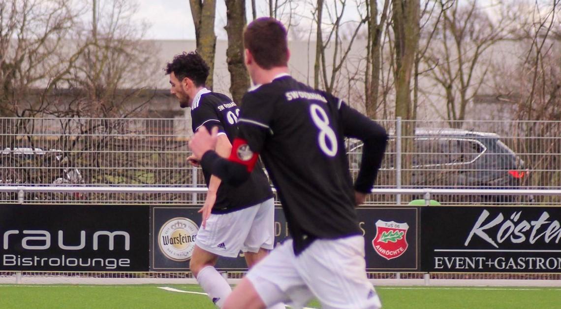 Last-Minute Niederlage nach 2:0-Führung