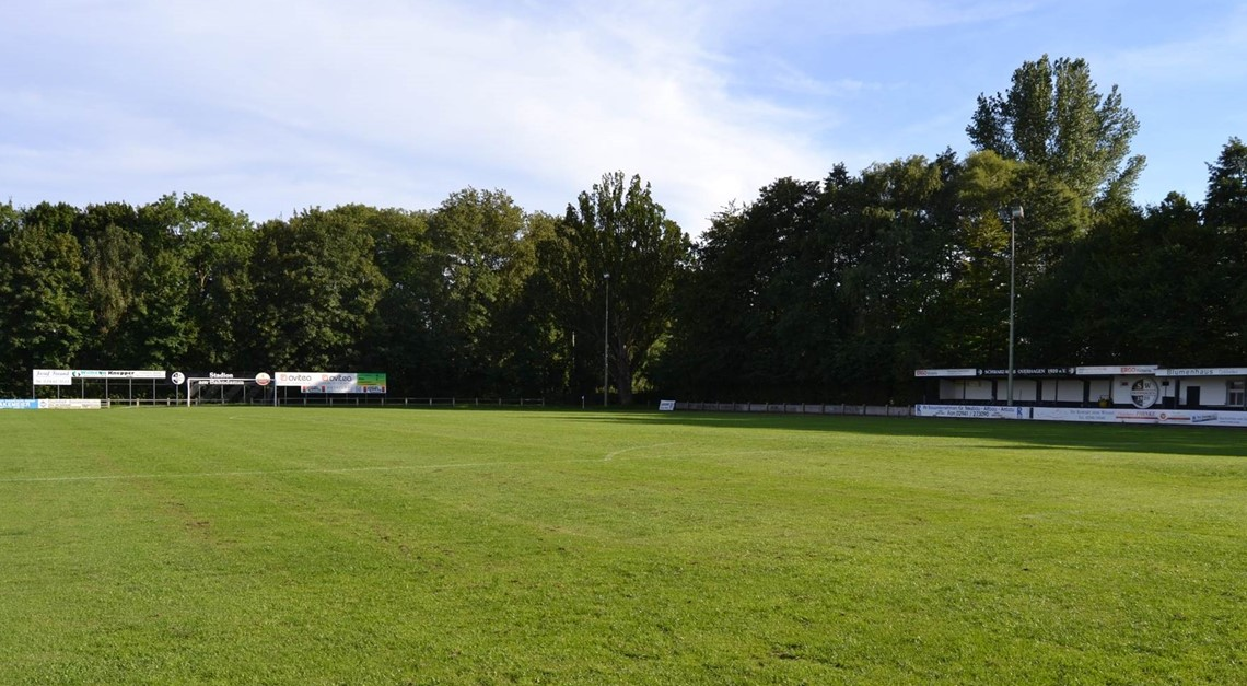 "Stadion ""Am Bahndamm"""