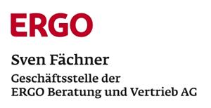 Sponsor - ERGO Geschäftsstelle Sven Fächner