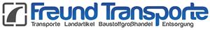 Sponsor - Freund Transporte
