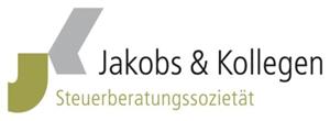 Sponsor - Steuerberatungssoziatität Jakobs & Kollegen