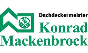 Sponsor - Konrad Mackenbrock Bedachungen