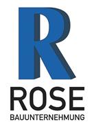 Sponsor - Rose Bauunternehmung