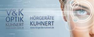 Sponsor - V&K Optik Kuhnert