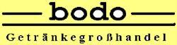 Sponsor - Bodo Getränke
