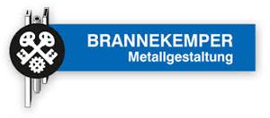 Sponsor - Franz Brannekemper Metallgestaltung