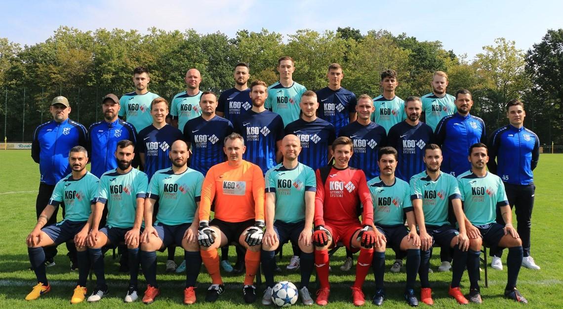 Die Mannschaft für die Saison 2020/21