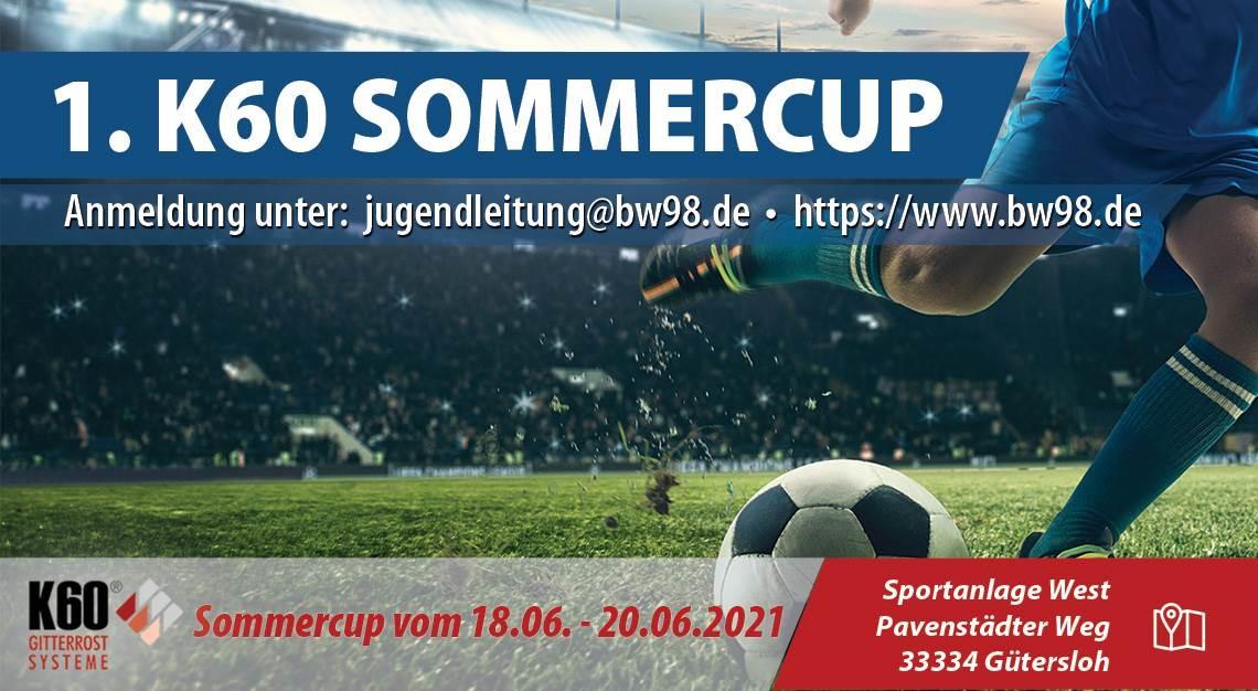 TSV Havelse und TV Stuhr kommen zum Sommercup