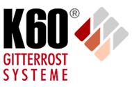 Sponsor - K60-Gitterrostsysteme GmbH & Co.KG