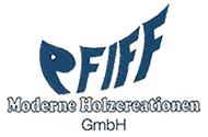 Sponsor - Pfiff Moderne Holzcreationen