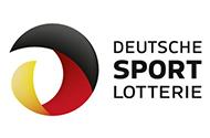 Sponsor - Deutsche Sport Lotterie