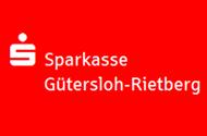 Sponsor - Sparkasse Gütersloh-Rietberg