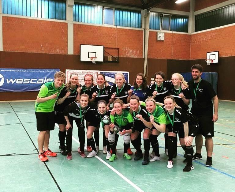 Meister Futsalliga West 2018/19