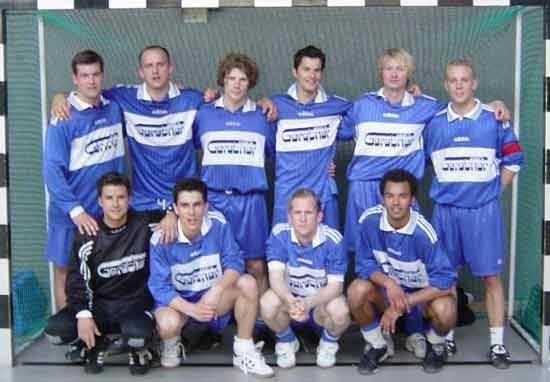 ISFF- Qualifikationsturnier (Runde 10) in Antwerpen, Belgien