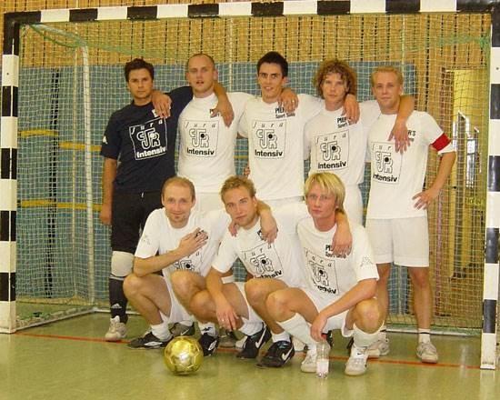 Mainhattan-Cup , Frankfurt / Main