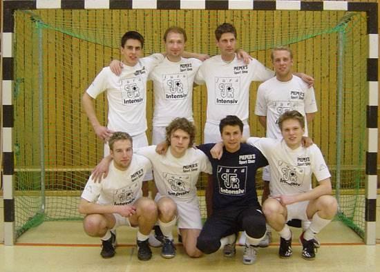1. WFV- Futsal-Cup, Pforzheim