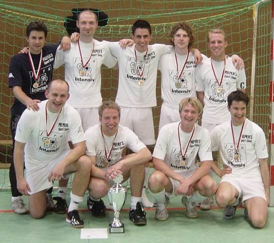 Hanse Futsal Cup 2004, Bremen