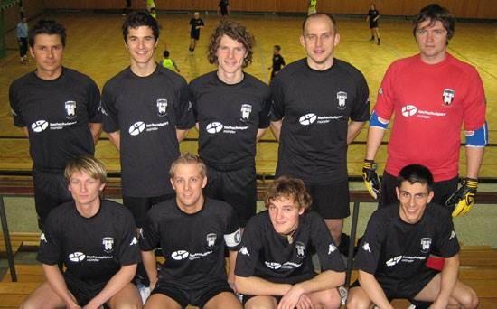 3. Springtime-Cup, Frankfurt am Main
