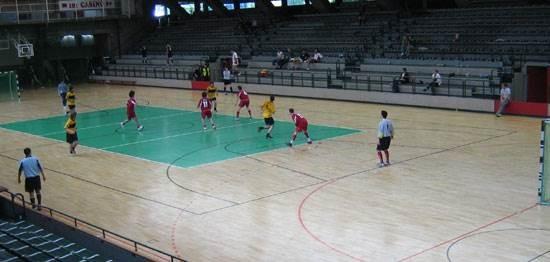 1. BFV Futsal-Cup
