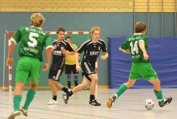 adh-Open Futsal 2006