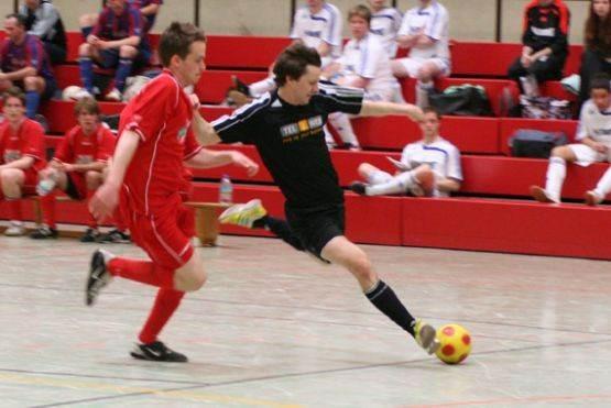 Westfalen-Pokal 2008