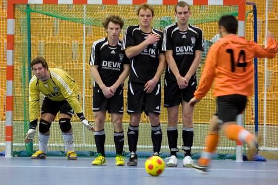 DFB-Futsal-Cup 2008