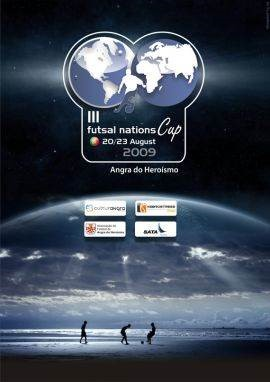 Futsal Nations Cup 2009