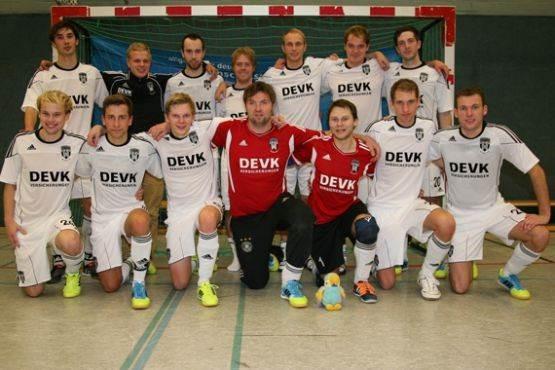 DHM Futsal 2011