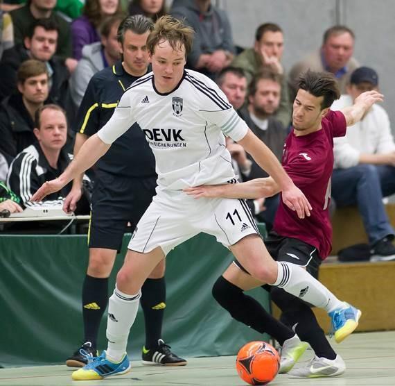 DFB-Futsal-Cup 2012