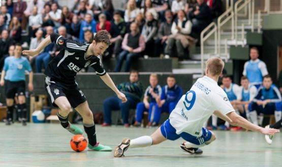 DFB-Viertelfinale, Münster